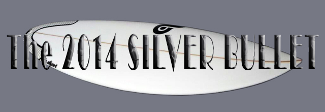 The Silver Bullet created back in 2009 has become my best seller the last few years and due to its popularity I have decided to give this little baby a...