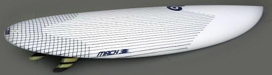 EPS M-3 PROFILE